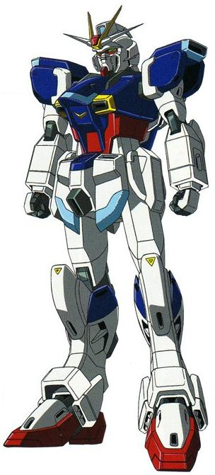 ZGMF-X56S_Impulse_Gundam_-_Front_View