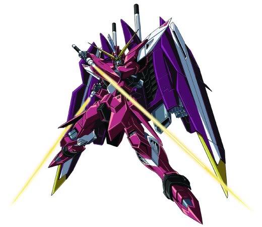 ZGMF-X09AJusticeGundam