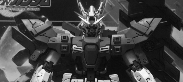 Exceptional Hg Gundam X Review Picture Download