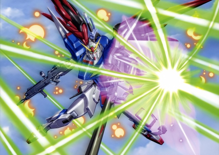 Destiny_Gundam_X42S_Battle