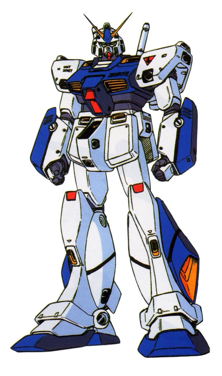 RX-78NT-1