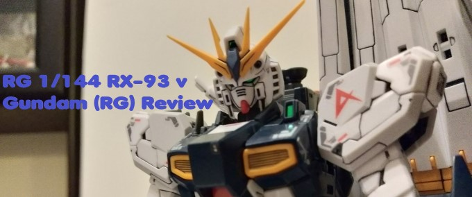 v Gundam review head tag