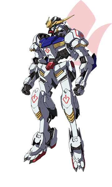 ASW-G-08_Gundam_Barbatos_4th_Form_(Front)