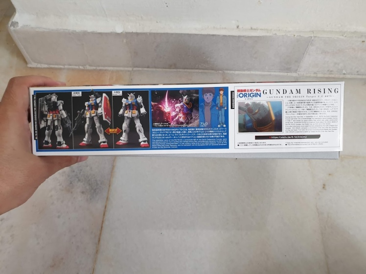hg origins grandpa's box side section 1